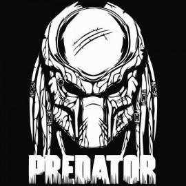 Predator Mask Férfi póló