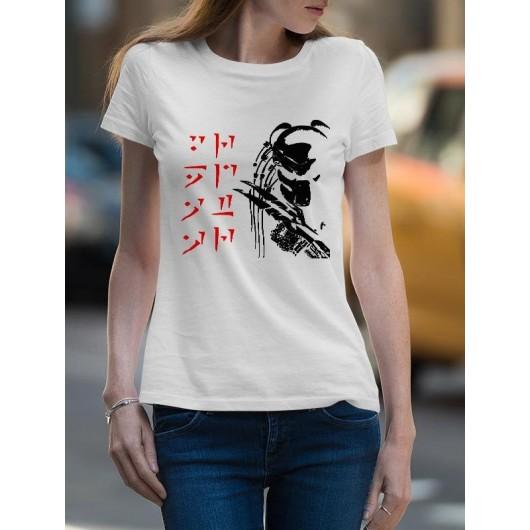 Predator Női póló