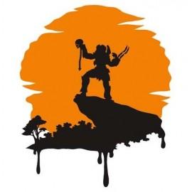 Predator Moon Hunt Férfi póló