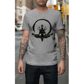 Alien Zen Férfi póló