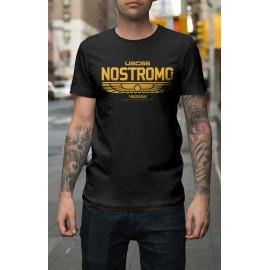 Nostromo Férfi póló