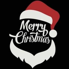 Merry Christmas Női póló