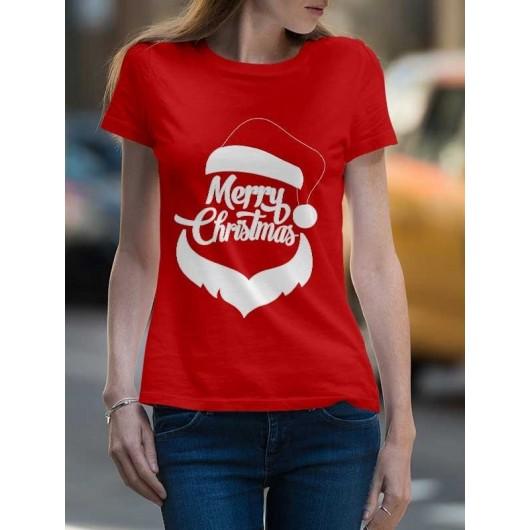 Merry Christmas Női póló a91b993ea3