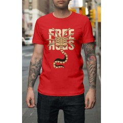 Free Hugs Férfi póló