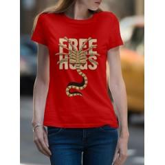 Free Hugs Női póló