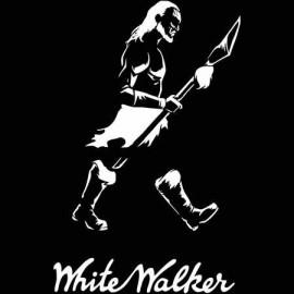 GOT White Walkers Férfi póló