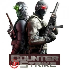 CounterStrike_1 Férfi póló