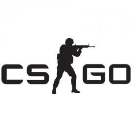 CS GO Férfi póló