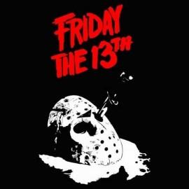 Friday13th  Férfi póló