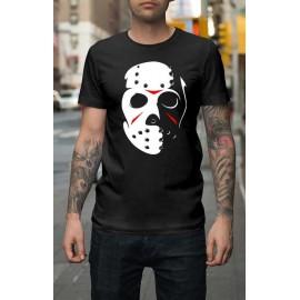 Jason Mask Férfi póló