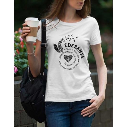 Édesanya Női Póló