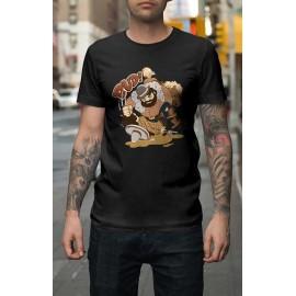 Bud Spencer_2 Férfi póló