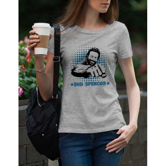 a9f0a09f16 Bud Spencer Női Póló