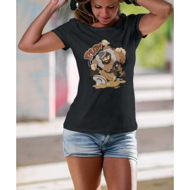 Bud Spencer_2 Női Póló