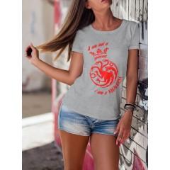 Khaleesi Női póló