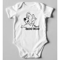 Their BooBoo